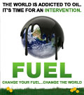 Fuel, The Movie